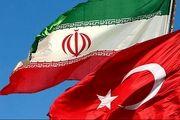 ترکیه در تامین امنیت ناوگان ایرانی تعهد بیشتری داشته باشد