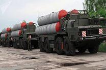امضای قرارداد تحویل سامانه اس-۴۰۰ میان روسیه و ترکیه