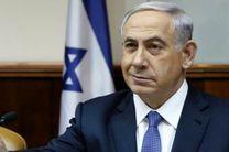 نتانیاهو: گسترش نفوذ ایران در خاورمیانه تهدیدی علیه روسیه است