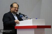 سند همکاری های ایران و بلاروس امضا شد