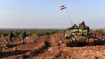 عملیات انتحاری در منبج سوریه