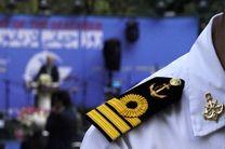 دو کاپیتان فعال بندر شهید رجایی در فهرست دریانوردان نمونه