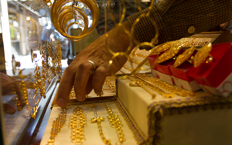 قیمت طلا ۷ آذر ۹۸ / قیمت طلای دست دوم اعلام شد