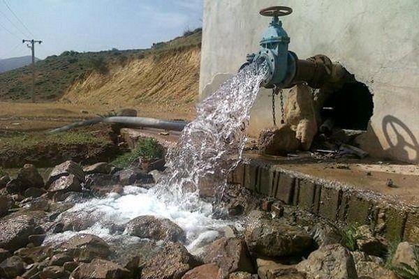 افزایش استفاده غیرمتعارف از منابع زیرزمینی آب در گلستان