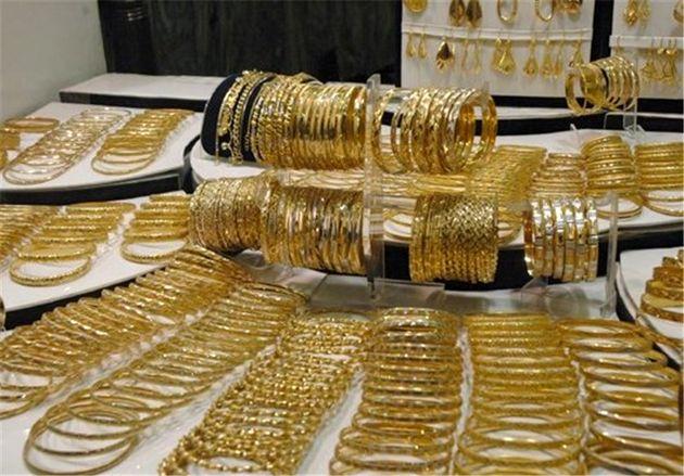 نشانه استاندارد بودن مصنوعات طلا چیست؟