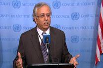 ادعای نماینده دائم عربستان در سازمان ملل علیه ایران