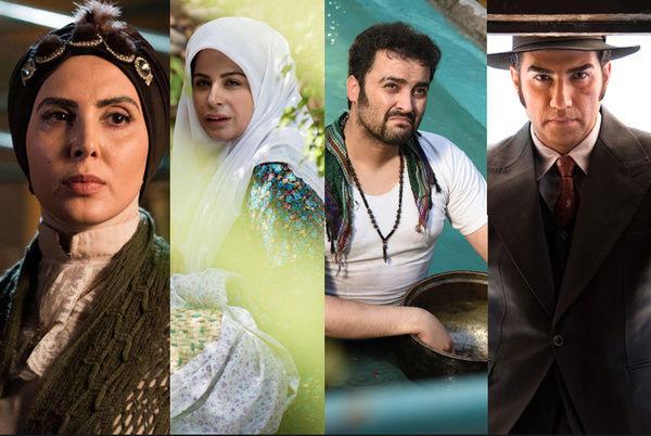 جزئیات و تصاویر سریال تاریخی شبکه یک برای ماه رمضان