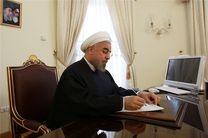 روحانی انتخاب رئیسجمهور کره را تبریک گفت