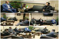 همکاری نهادهای حاکمیتی در توسعه زیر ساخت های مخابراتی ضروری است