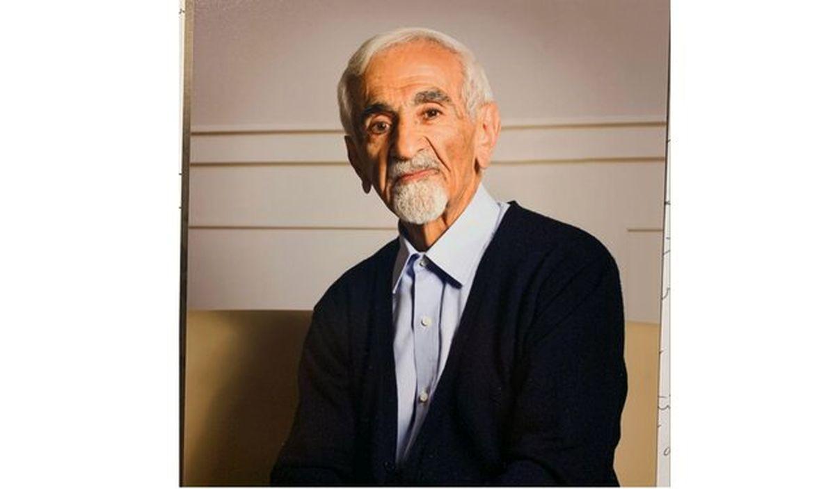 عبدالکریم گلشنی در سن ۹۲ سالگی درگذشت