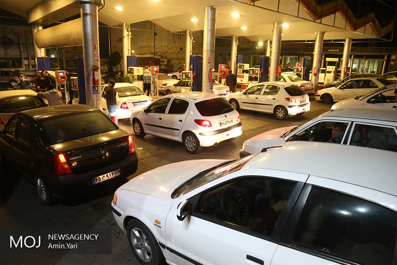 92 درصد مخازن جایگاه های سوخت باید بازرسی شوند