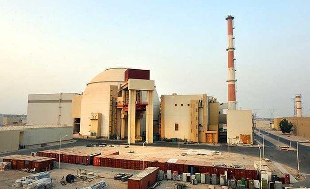 روسیه ساخت تجهیزات راکتورهای 2 و 3 نیروگاه بوشهر را آغاز کرد