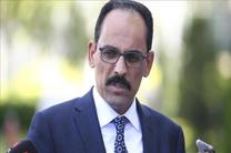 همنوایی دولت ترکیه با شیطنت های آمریکا علیه سوریه