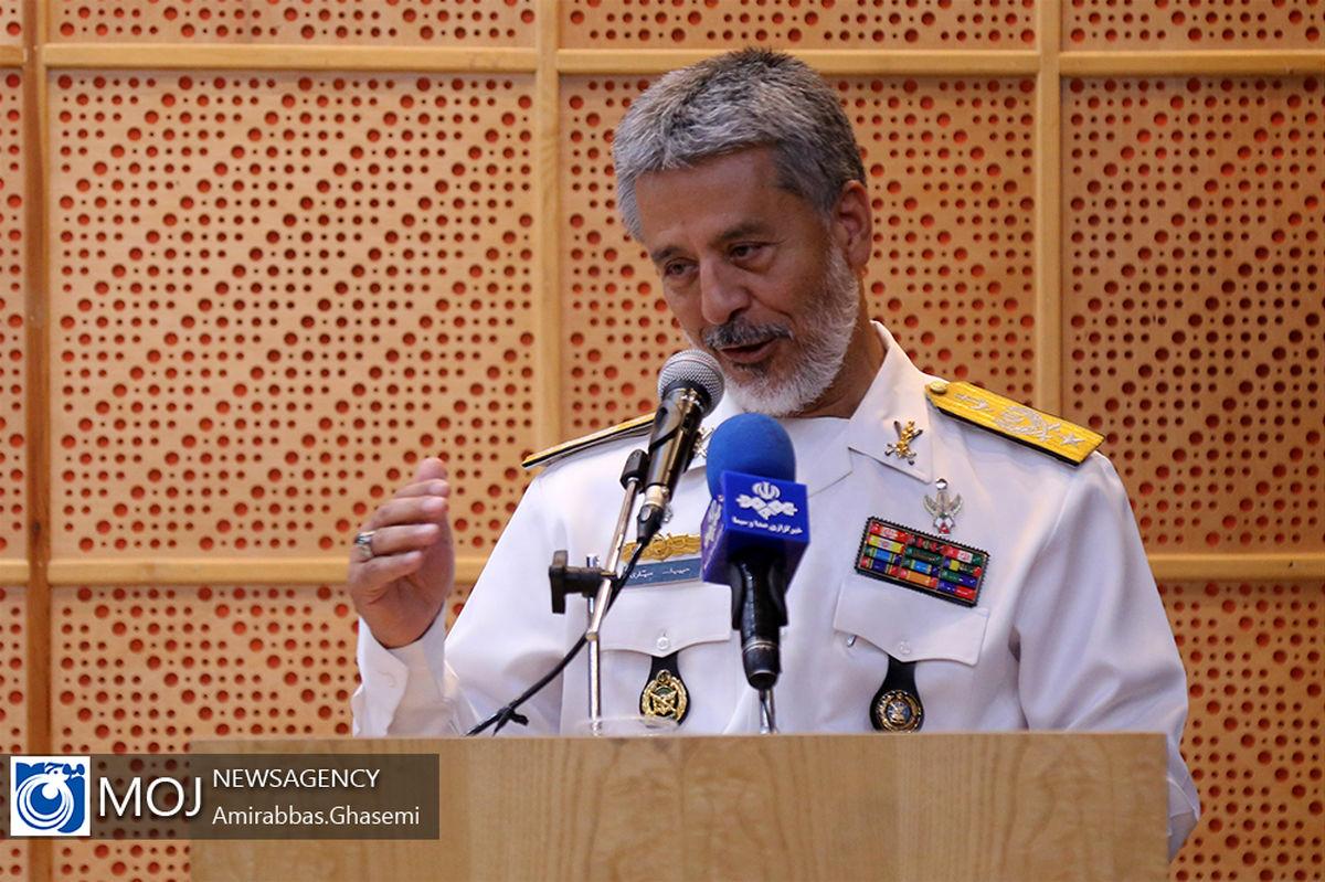 نیروهای مسلح ایران در مقابل تهدیدات امروز و آینده قطعاً جوابگو خواهد بود