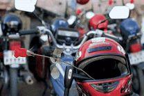 اجرای طرح ارتقاء ایمنی موتور سوارن در اصفهان