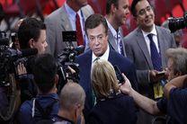 رییس سابق کمپین انتخاباتی ترامپ محکوم شد