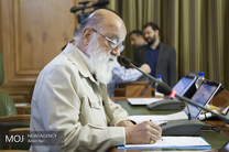 31 مرداد آخرین جلسه شورای شهر چهارم تهران