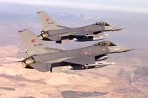 ورود  جنگندههای چینی به حریم هوایی تایوان
