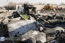 درخواست دادستانی اوکراین از ایران برای تحویل جعبه سیاه هواپیمای بوئینگ