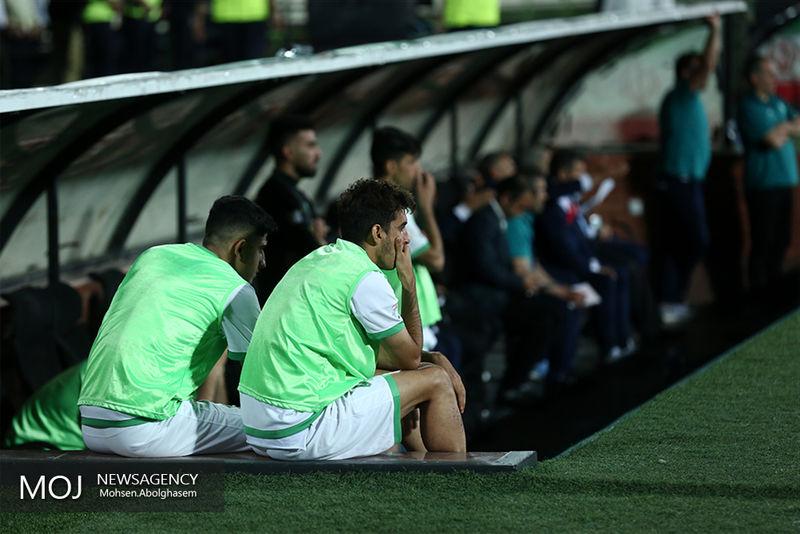 بیانیه باشگاه ماشین سازی تبریز علیه فدراسیون فوتبال و باشگاه ذوب آهن