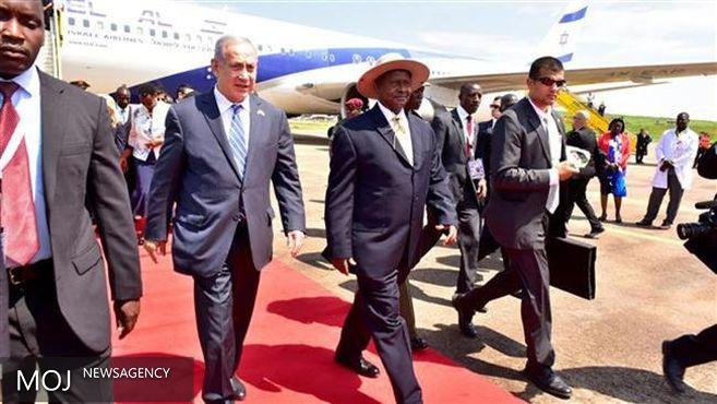 رژیم صهیونیستی در جستجوی جای پا در آفریقا