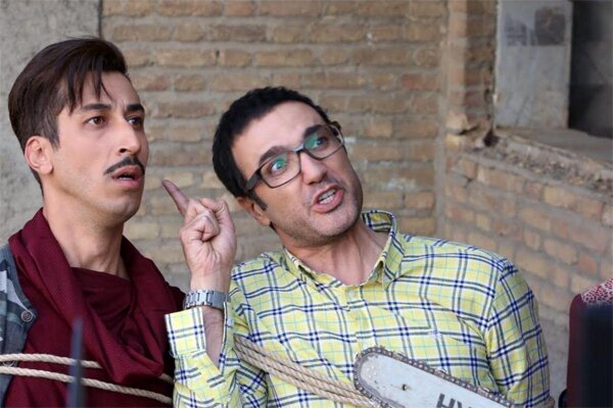 ادامه اکران فیلم سینمایی «آقای سانسور» پس از وقفه ای ۴ ماهه