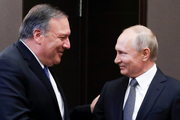 واشنگتن، دخالت روسیه در انتخابات ریاست جمهوری 2020 آمریکا را تحمل نمی کند