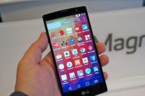 اندروید ۶ برای گوشی «LG Magna» از راه رسید
