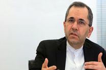 شورای امنیت باید رژیم اسرائیل را در برابر تهدیدها پاسخگو سازد