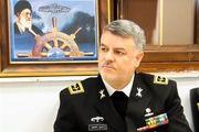 همکاری نیروهای دریایی ایران و روسیه در آینده توسعه بیشتری مییابد