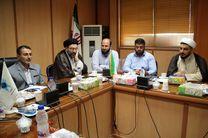 مسئول جدید حوزه بسیج دانشجویی دانشگاه آزاد اسلامی واحد رشت معرفی شد.