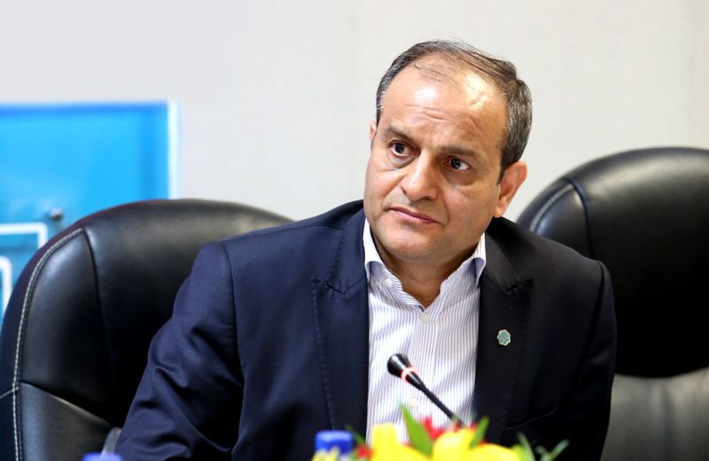 پیام تبریک مدیرعامل بانک توسعه تعاون به مناسبت آغاز هفته دولت