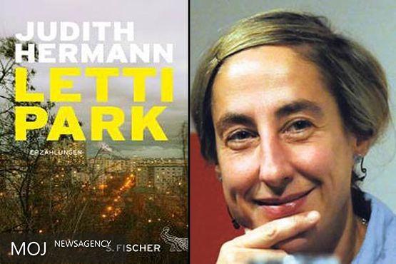 رمان جدید یودیت هرمان منتشر میشود