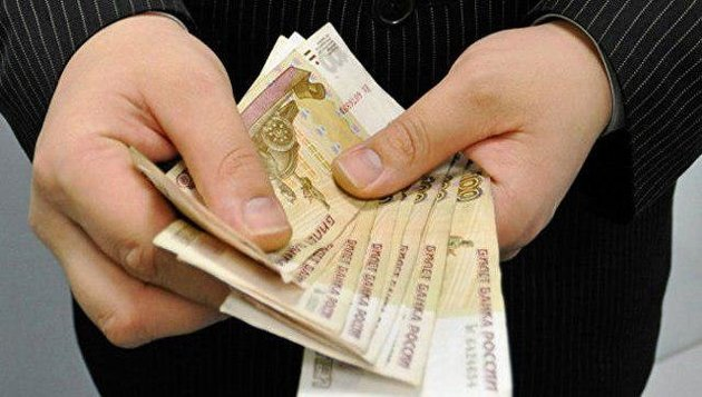 افزایش حداقل حقوق در روسیه
