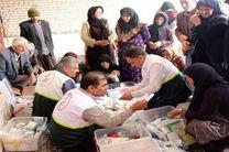 اعزام 3 تیم پزشکان بسیجی از اصفهان به  مناطق سیل زده در سیستان و بلوچستان