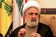 محلی برای بحث میان آمریکا و حزبالله وجود ندارد