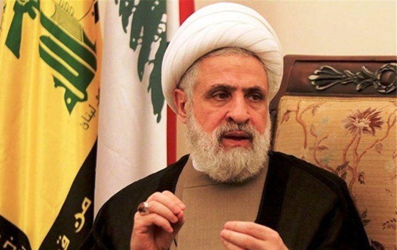 هر کسی که با جمهوری اسلامی ایران باشد به پیروزی می رسد
