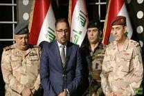 دست های پلید در حمله به معترضان عراقی در کار است