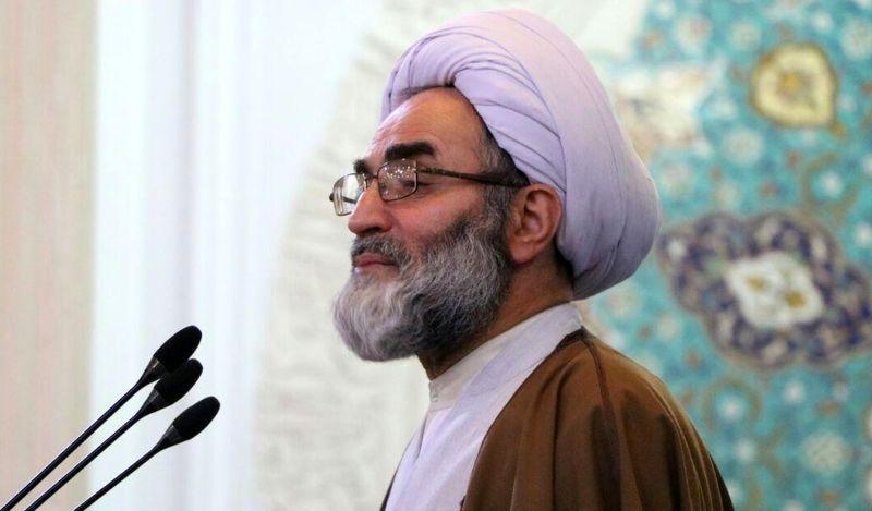 خوشحالی ایران از خروج آمریکا از برجام