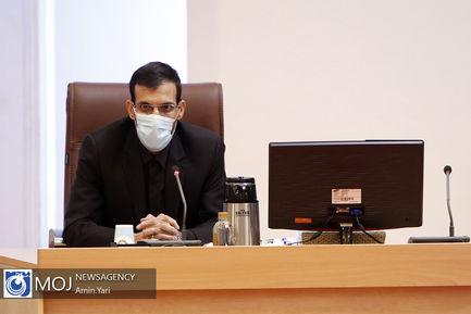 نشست خبری معاون عمران، توسعه امور شهری و روستایی وزیر کشور