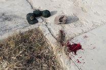 حمله تروریستی  نیکشهر یک اقدام کور بود