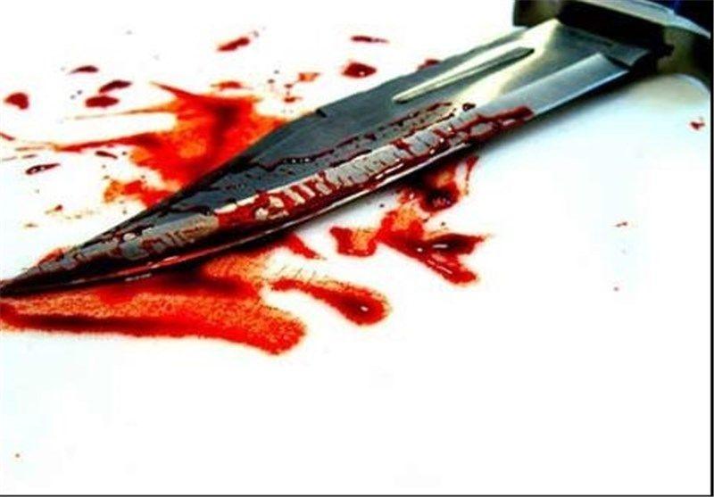 قتل دو فرزند خردسال توسط پدر خانواده
