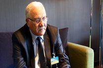 پیروی نماینده شورای ملی کرد سوریه از سیاست های ترکیه