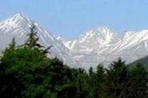 ارتفاعات کلارشت سفیدپوش شد