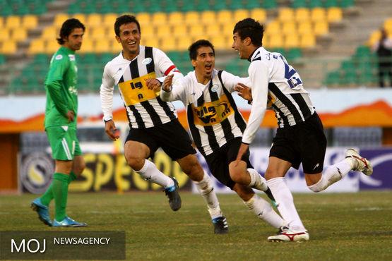 باشگاه صبا در جذب بازیکنان نفت تهران عقب نشینی کرد
