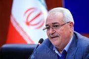 اصغر دانشیان رئیس کمیته پدافند غیر عامل سازمان محیط زیست شد