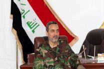 قاسم سلیمانی بنا به درخواست عراق حضور دارد