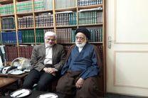جریان اصلاحطلبی حامی دولت روحانی است
