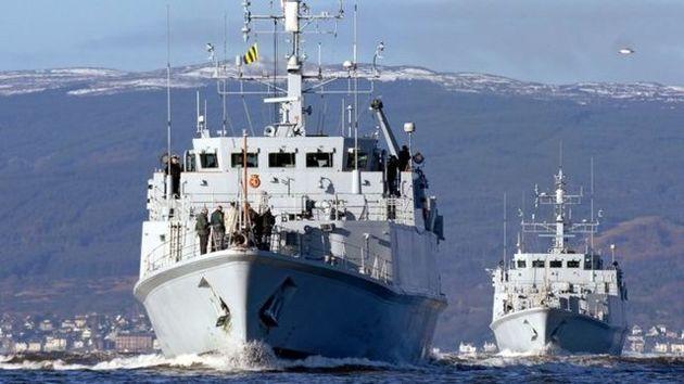 حمله دزدان دریایی به ۴۸ کشتی در ۹۰ روز