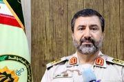توقیف ۲۹ شناور و دستگیری ۱۵۱ متهم صید غیر مجاز در آبهای خلیجفارس